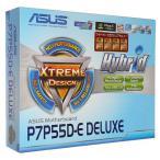 ASUS製■ATXマザーボード■P7P55D-E Deluxe■LGA1156■