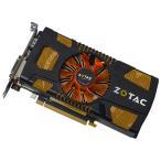ZOTAC製グラボ★GeForce GTX 560 Ti★ZT-50301-10M★【ゆうパケット不可】