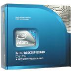 Intel■Mini-ITXマザーボード M/B Essential D525MW■【ゆうパケット不可】