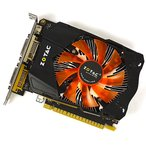 ZOTAC製グラボ★GeForce GTX 750 Ti 2GB★ZT-70601-10M★