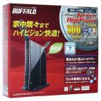BUFFALO製 ■ 無線LANBBルータ ■ WZR-HP-G301NH ■ 【ゆうパケット不可】