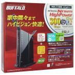 BUFFALO製■無線LANBBルータ■WZR-HP-G302H■【ゆうパケット不可】