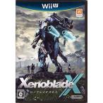 XenobladeX(ゼノブレイドクロス)★Wii U★未開封【送料180円〜】