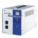 交流電圧安定化装置  (80V〜120V → 100V)/AC VOLTAGE STABILIZER SVR-1000