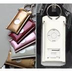 """■iGS10CW   iPod nano専用ケース""""ガジェットシース""""  キャンバスホワイト  / 家電、AV機器/電話機/携帯電話、PHS/アクセサリー/ケース、ホルダー、カバー"""