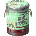 ペール缶 スツール Anti Freeze〈JAM-231D〉椅子 チェア 持ち手つき ポップ アメリカン レトロ 収納 家具 インテリア おしゃれ