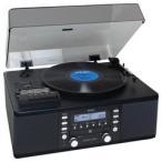 TEAC カセットプレーヤー付CDレコーダー LP-R550USB