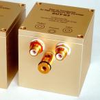 山本音響工芸 SUT-03 高インピーダンス・モノラルMCカートリッジ用昇圧トランス 2個セット