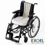 エクスジェル EXGEL アウルREHA アウルリハ ハイ OWL22 車いす 車椅子 座布団 ざぶとん じょくそう 褥瘡 床ずれ 予防 姿勢 保持