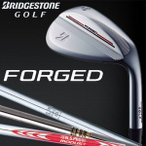 BRIDGESTONE GOLF(ブリヂストン ゴルフ) FORGED M ウェッジ -シルバー- スチールシャフト