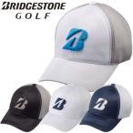 BRIDGESTONE GOLF [ブリヂストン ゴルフ] 21年春夏 クールバイタル メッシュキャップ CPSG15
