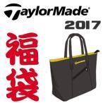 Taylormade(テーラーメイド) ゴルフ 2017 メンズ 福袋 LOA68