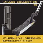 ODYSSEY(オデッセイ) MILLED COLLECTION TX パター #2 [日本正規品]