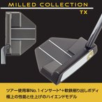 ODYSSEY(オデッセイ) MILLED COLLECTION TX パター #2M [日本正規品]