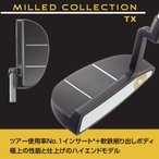ODYSSEY(オデッセイ) MILLED COLLECTION TX パター #6M [日本正規品]