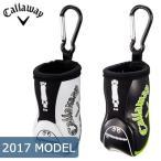 キャロウェイ Sport Golf Bag Motif Ball Case 17 JM