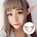 インスタ 水原希子 がつけていた コスプレ 学泉祭 妖精の耳 可愛い インスタ 人気 つけ耳(ロング)