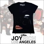 ジョイリッチ JOYRICHレディース Tシャツ/Model Face Big Tee