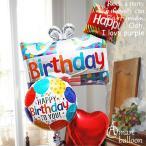 誕生日 バルーン  バースデーバルーン 誕生日パーティ 風船  サプライズ セレクト 26800 ペット 記念