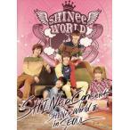 SHINee - The 2nd Concert Album  SHINee WORLD II in Seoul  CD 韓国盤