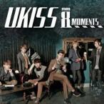 U-KISS/Moments: 8th Mini album[WMCD0246]