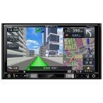 AVIC-RZ701 パイオニア 楽ナビ 7V型ワイドVGA地上デジタルTV/DVD-V/CD/Bluetooth/SD/チューナー・DSP AV一体型メモリーナビ