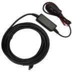 CA-DR250 ドライブレコーダー用車載電源ケーブル(DRV-MR745, DRV-MR740, DRV-MP740, DRV-W650/650, DRV-W630/630,DRV-340, DRV-240対応) ケンウッド