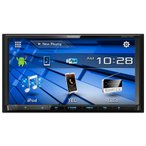 KENWOOD DVD/CD/USB/iPod/Bluetoothレシーバー DDX6170BT カーオーディオ