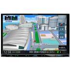 MDV-S707L 8V型 ハイレゾ対応/専用ドライブレコーダー連携 地上デジタルTVチューナー/Bluetooth内蔵 DVD/USB/SD AVナビゲーション ケンウッド