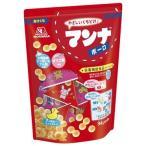 森永製菓 マンナボーロ 34g 新発売