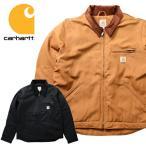 『CARHARTT/カーハート』crhtt103828 DUCK DETROIT JACKET BLANKET LINED / ダックデトロイトジャケット ブランケット ライナー