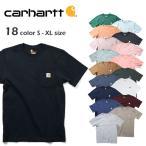 �����ϡ��� Ⱦµ �ݥ��å� T����� / CARHARTT SHORT SLEEVE POCKET TEE CRHTT87