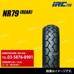iRC (井上ゴム) NR79 80/90-14 M/C 40P WT リア用