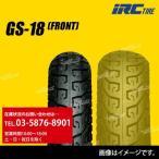 iRC (井上ゴム) GS-18 100/90-19 M/C 57H WT フロント用