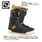17 DEELUXE ORIGINAL TF BLACK Boots オリジナル ブーツ フリースタイル 16 - 17 スノーボード ブーツ ディーラックス 2017