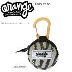 Oran'ge Coin Case 2029 HAMON オレンジコインケース 小銭入れ ケース ネオプレーン 2017 2017-18