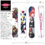 17 SIMS SHANEBOWDEN シムス シェーン・ボーデン 138cm-146cm 16 - 17 パウダー ウインタースポーツ スノーボード 板 シムス 2017