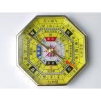 コンパス 方位磁石 方位磁針 吉祥風水 G-550 日本製 クリアー光学