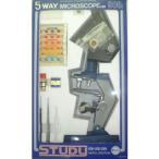顕微鏡 M-W5 日本製 クリアー光学※�
