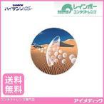 ハードコンタクトレンズ レインボー ハイサンソα (1枚) RAINBOW