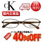 【国内正規品】カルバンクライン CK5381A-250-54【送料無料!】 ブランド フレーム CK Calvin Klein めがね メガネ 眼鏡 度付可
