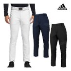 adidas Golf アディダスゴルフ 2020秋冬モデルウエア スポーツキルティングストレッチパンツ 「INS93」 ビッグサイズ