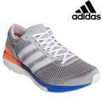 adidas Japan アディダスジャパン日本正規品 adiZERO BOSTON BOOST2 スポーツランニングシューズ