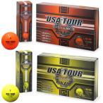 USA TOURDISTANCE CXP2ゴルフボール1箱(15個入)
