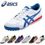 ASICS(アシックス)日本正規品 GEL-PRESHOT CLASSIC3 (ゲルプレショット クラシック3) スパイクレスゴルフシューズ 「1113A009」