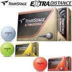 ショッピングツアーステージ ブリヂストンツアーステージEXTRA DISTANCEエクストラディスタンスゴルフボール※3ダースパック(36個入)※