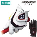 BRIDGESTONE GOLFブリヂストン日本正規品SOFT GRIP全天候型ゴルフグローブGLG44J 「左手用」