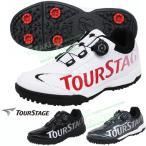 ブリヂストンゴルフ日本正規品 TOURSTAGE(ツアーステージ) atop採用スパイクレスゴルフシューズ  「SHTS8T」