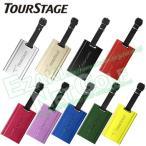 BRIDGESTONE GOLF(ブリヂストンゴルフ)日本正規品 TOURSTAGE(ツアーステージ) ネームタッグ(ネームプレート) 「TGTX20」