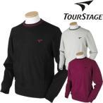 BridgestoneTOURSTAGE ブリヂストンツアーステージ 秋冬ウエア 長袖セーター KTM01B